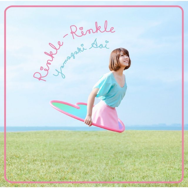 Rinkle-Rinkle [CD+DVD Limited Edition]