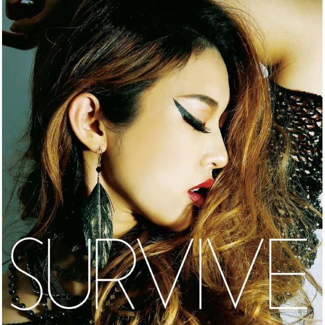 Survive [CD+DVD Limited Edition]
