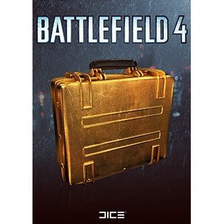 Battlefield 4 (Gold Battlepack) (Origin)