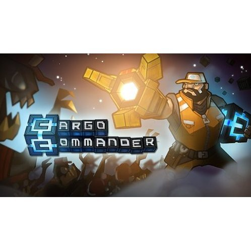 Cargo Commander (Steam)
