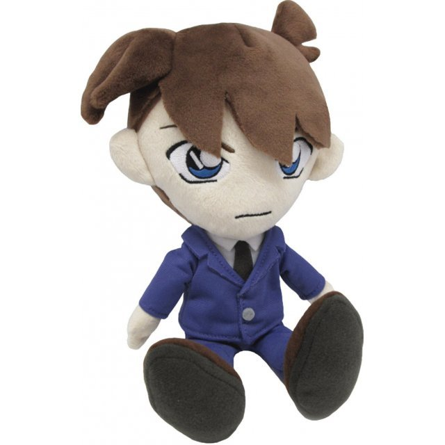 Detective Conan Plush Doll: Kudo Shinichi (Small)