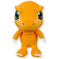 Digimon Adventure tri. Plush Vol.1: Agumon