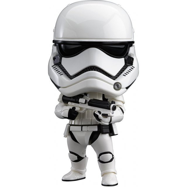 Nendoroid No. 599 Star Wars: First Order Stormtrooper [Good Smile Company Online Shop Limited Ver.]
