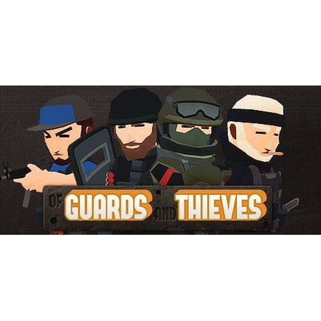 Of Guards And Thieves (Steam)