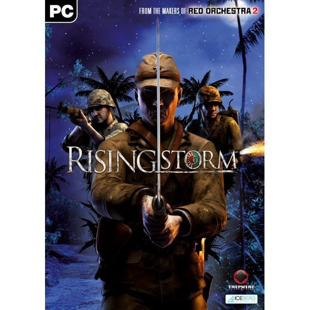 Red Orchestra 2: Rising Storm (Steam)