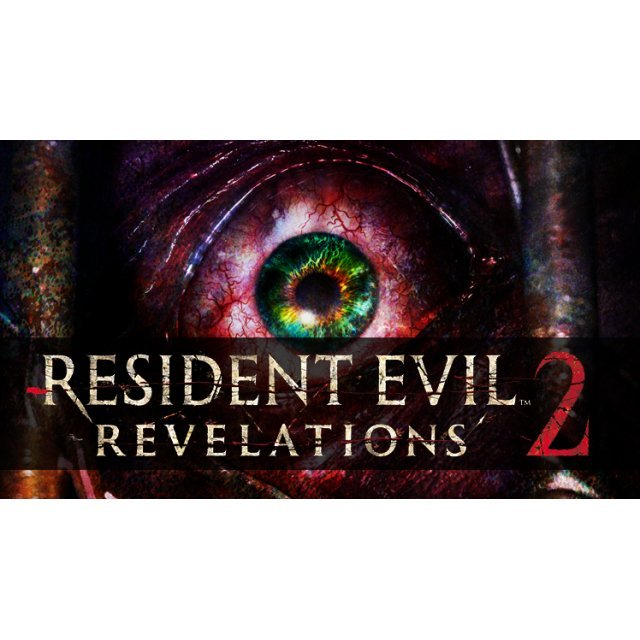 Resident Evil: Revelations 2 (Steam)