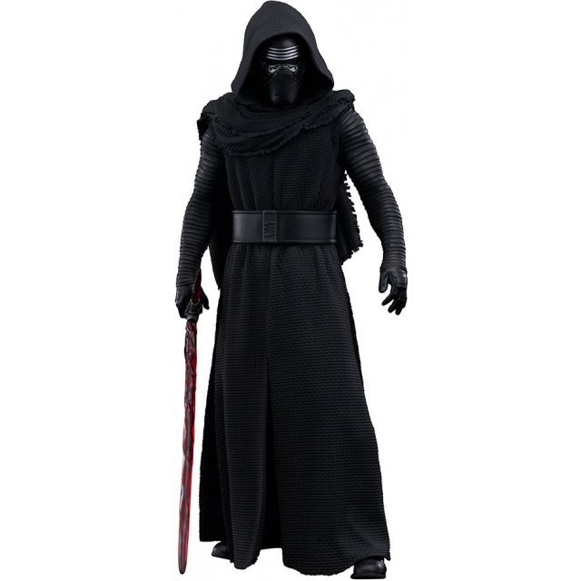 ARTFX+ Star Wars Episode VII The Force Awakens 1/10 Scale Pre-Painted Figure: Kylo Ren