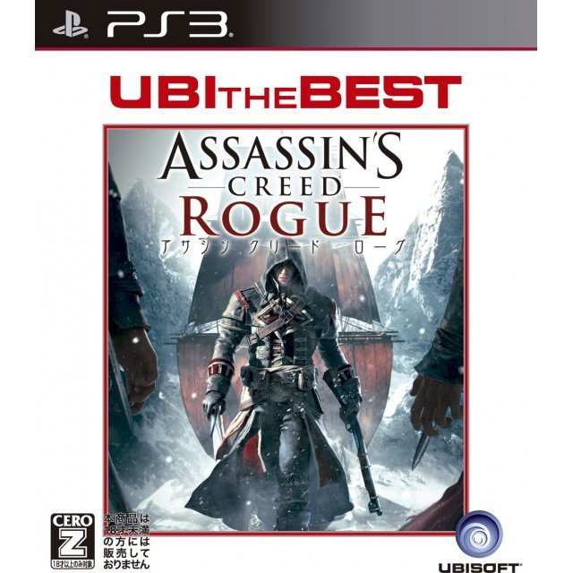 Assassin's Creed: Rogue (UBI the Best)