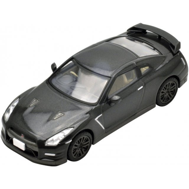 Tomica Limited Vintage NEO 1/64 Scale Model: TLV-N116c Nissan GT-R Premium Edition Black