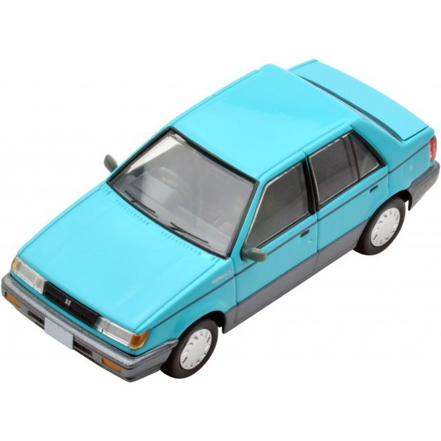Tomica Limited Vintage NEO 1/64 Scale Model: TLV-N125a Isuzu Gemini Patio Blue