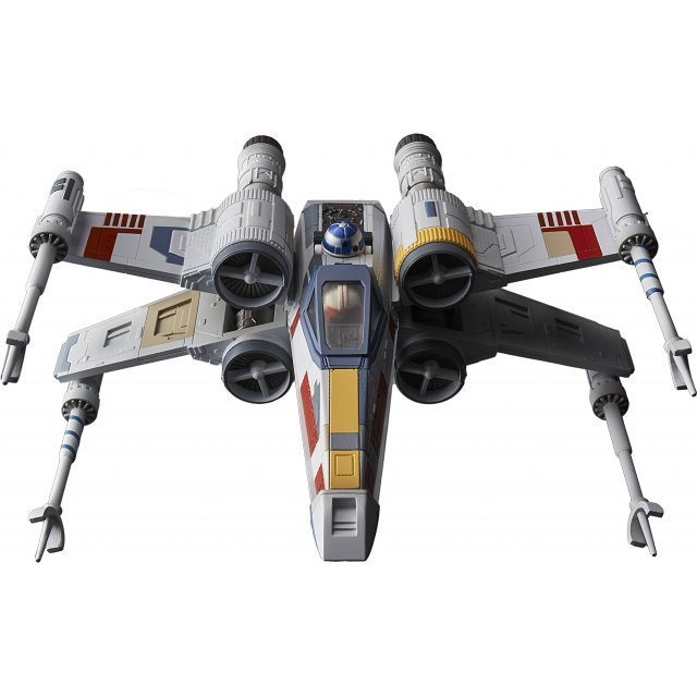 Variable Action D-Spec Star Wars: X-Wing Starfighter