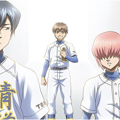 Ace Of Diamond Complete Songs