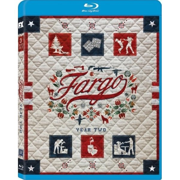 Fargo: The Complete Second Season