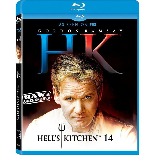 Hell's Kitchen 14