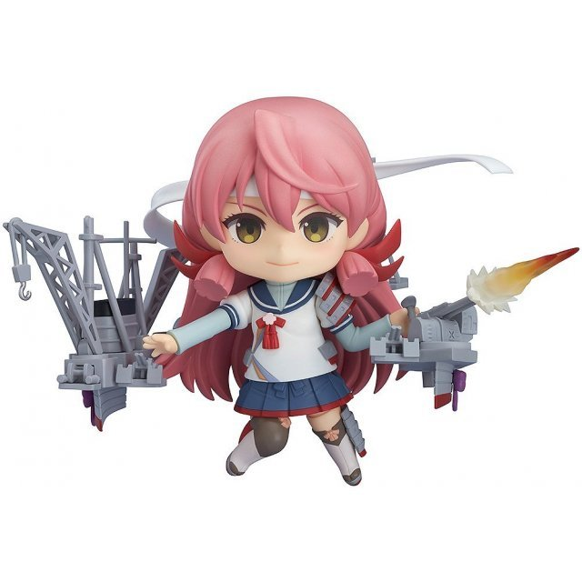 Nendoroid No. 603 Kantai Collection: Akashi Kai