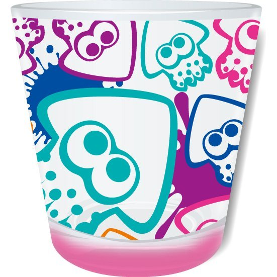 Splatoon Frost Glass B