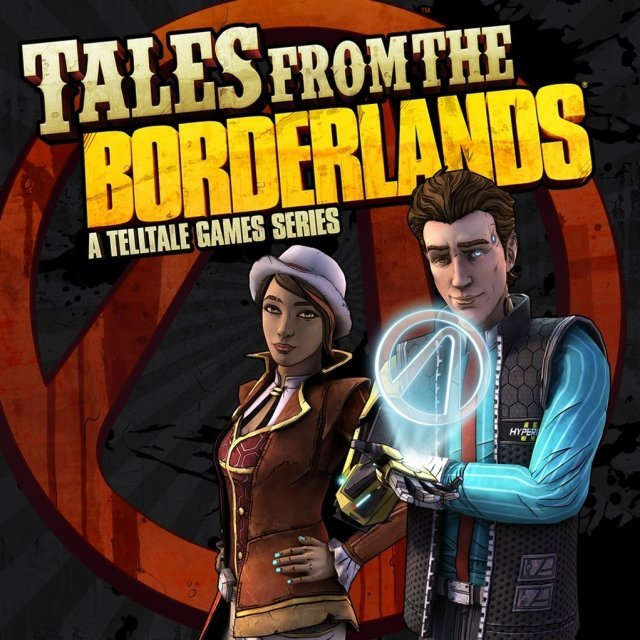 Tales from the Borderlands Complete Season (English)
