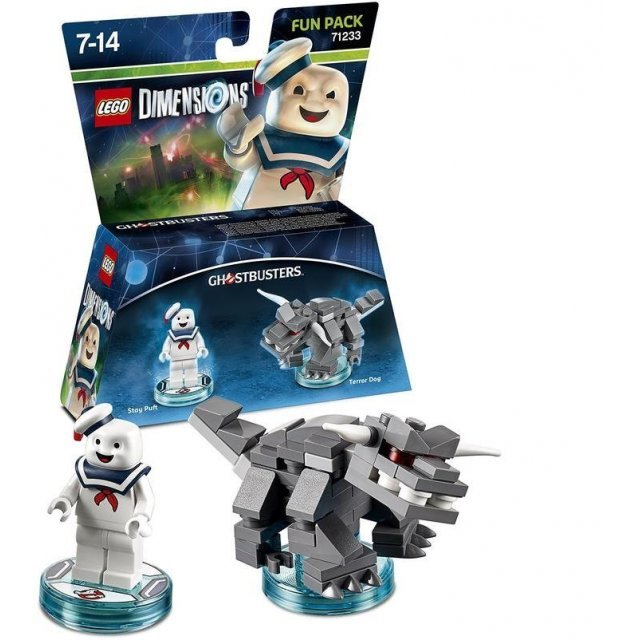 LEGO Dimensions Fun Pack: Ghostbusters