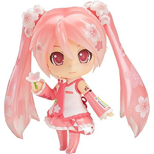 Nendoroid No. 500 Sakura Miku: Bloomed in Japan