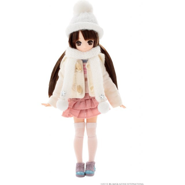 Pico EX Cute 1/12 Scale Fashion Doll: Fanny Fanny Himeno