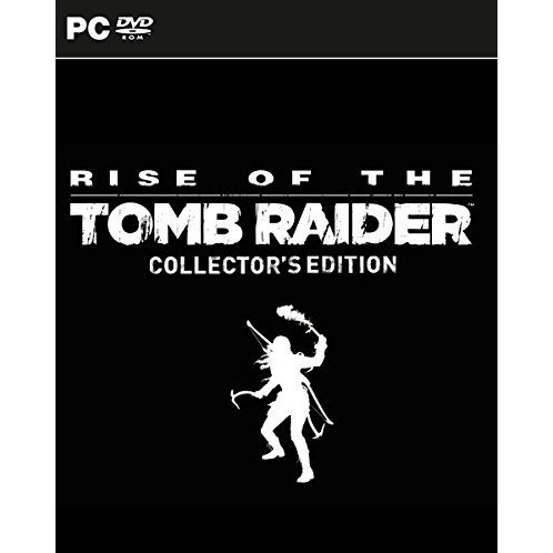 Rise of the Tomb Raider (Collector's Edition)