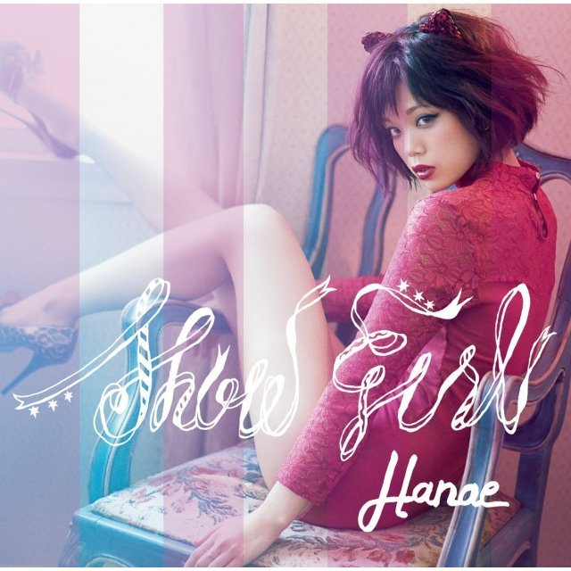 Show Girl [CD+DVD Limited Edition]