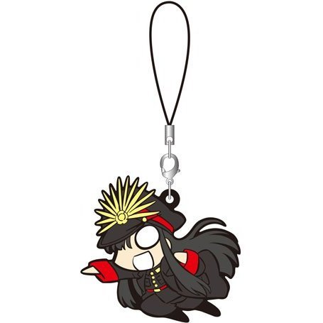 Fate/Grand Order Gudaguda Rubber Strap: Vol. 3 Nobbu