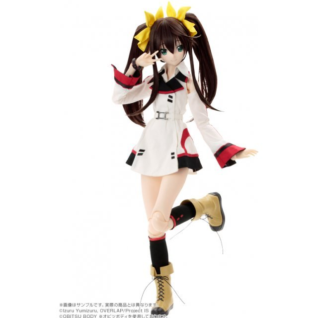 Infinite Stratos 1/3 Hybrid Active Figure: Huang Lingyin