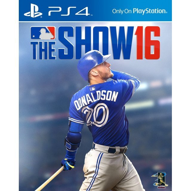 MLB The Show 16 (English)