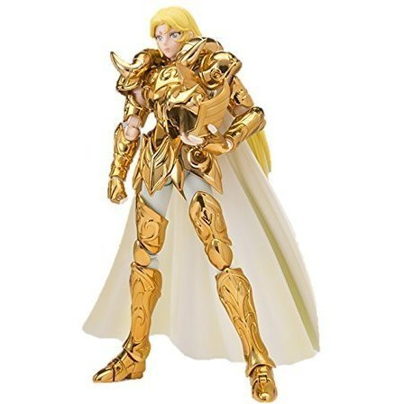 Saint Cloth Myth EX: Aries Mu -Original Color Edition-