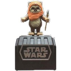 Star Wars Space Opera: Wicket