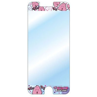 SENSAI iPhone6S/6 Super Clear Dr. Slump Arale-chan: 02 Unchi-kun 6SSC