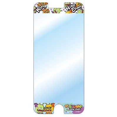 SENSAI iPhone6S/6 Super Clear Dr. Slump Arale-chan: 03 King Nikochan 6SSC