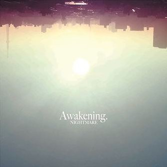 Awakening. [CD+DVD Type A]
