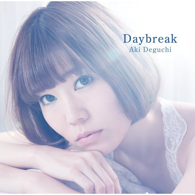 Day Break [CD+DVD Limited Edition]
