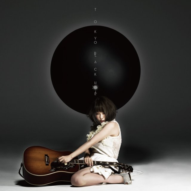 Tokyo Black Hole [CD+DVD Limited Edition]