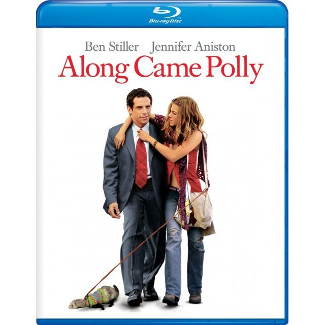 Along Came Polly [Blu-ray+DVD]
