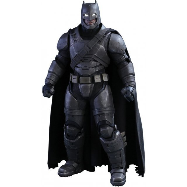Batman v Superman Dawn of Justice 1/6 Scale Collectible Figure: Armored Batman