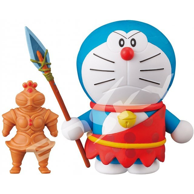 Doraemon Nobita and the Birth of Japan Kumkum Puzzle: Doraemon & Tsuchidama