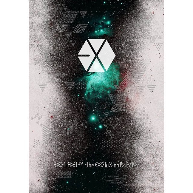 Planet #2 - The Exo'luxion In Japan [Limited Edition]