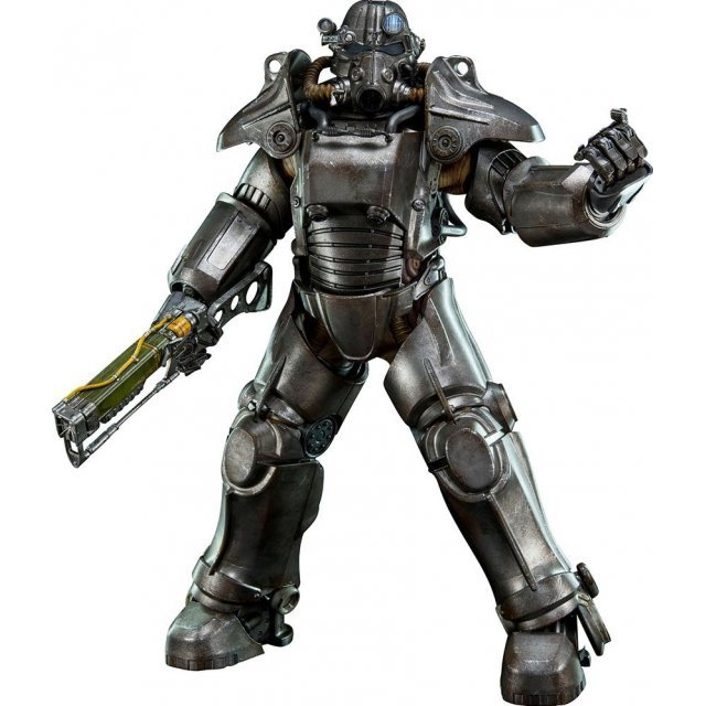 Fallout 4 1/6 Scale Action Figure: T-45 Power Armor