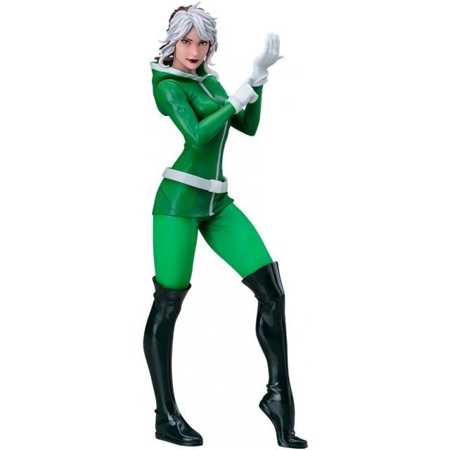 ARTFX+ Marvel NOW! 1/10 Scale Pre-Painted Figure: Rogue