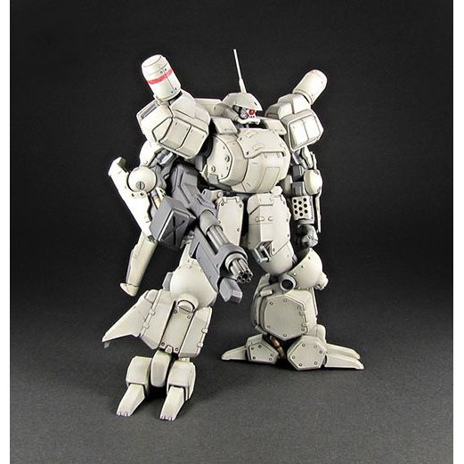 Assault Suit Leynos 1/35 Scale Model Kit: AS-5E3 Leynos Protagonist Suit Renewal Ver.
