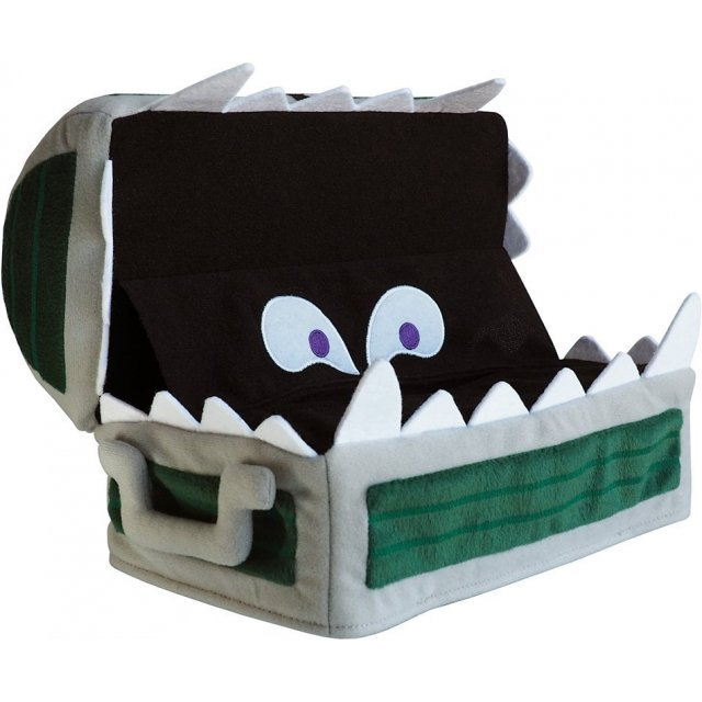 Dragon Quest Plush Tissue Cover: Mimic (Re-run)