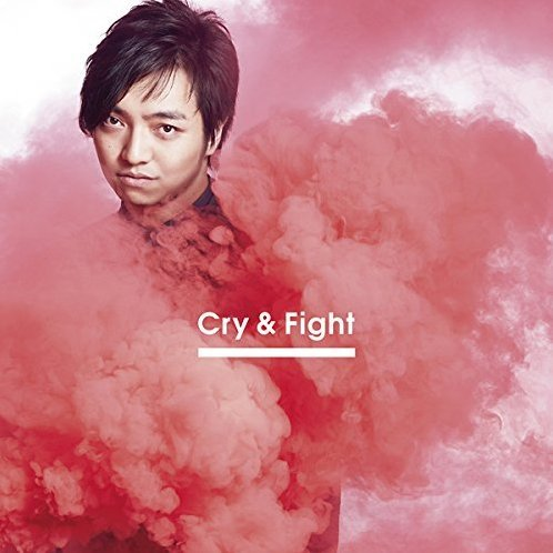 Cry & Fight [CD+DVD Choreo Edition]