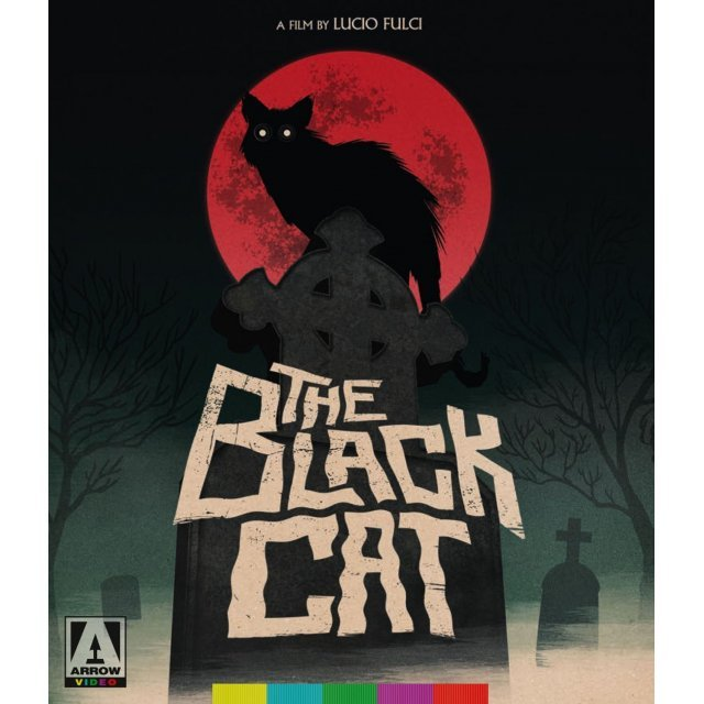 The Black Cat [Blu-ray+DVD]