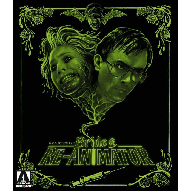 Bride of Re-Animator (Limited Edition) [Blu-ray+DVD]