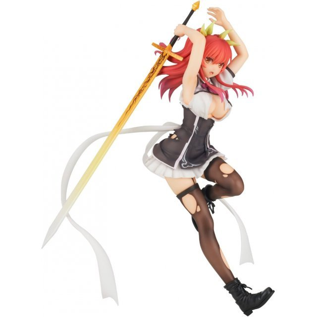 Chivalry of a Failed Knight 1/8 Scale Pre-Painted Figure: Stella Vermillion