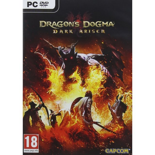 Dragon's Dogma: Dark Arisen (Steam)