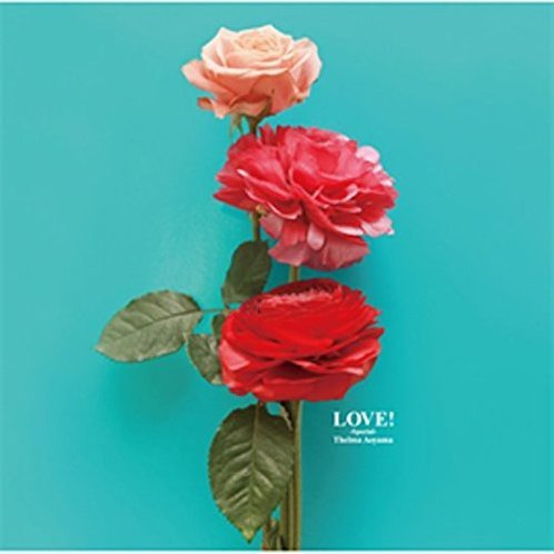 Love! Special [UHQCD Limited Edition]